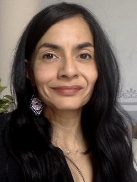 Simran Sethi