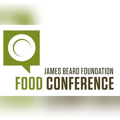 James Beard Foundation Food Conference - Simran Sethi