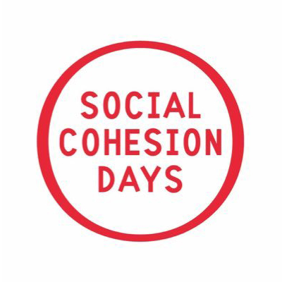 Social Cohesion Days - Simran Sethi